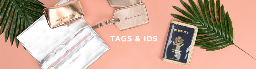 Tags & Id Cases