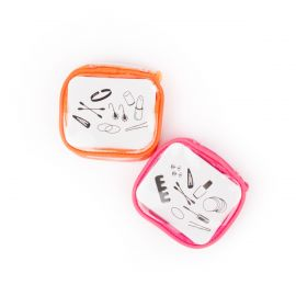 MINI NEON PACKING CUBES